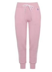 Ralph Lauren Ladies Size 6 PP Pink Joggers