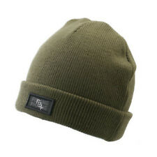 **NEW One 3 Fishing Dutch Oven Olive Knitted Beanie Hat DUTCH-GRN