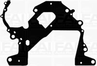 Timing Cover Gasket To Fit Bmw 1 (E81) 116 D (N47 D20 A) 11/08-12/11 Fai Auto