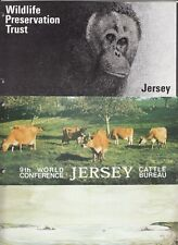 Jersey Presentation Packs 1970 - 1979 Multi Listing Your Choice