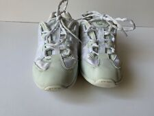 Chasse Cheer White Shoes Size 7