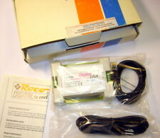 1  Stk. Lenz LC100 (Roco 10759)  Übersetzungsmodul  für  Digital Betrieb - Neu