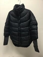 Mountain Hardwear Black Puffer Jacket New Without Tags Size S/P