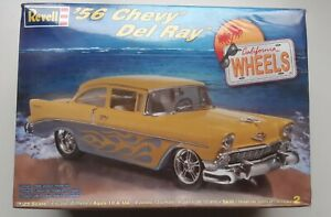 Revell 1956 CHEVY DEL RAY 1:25