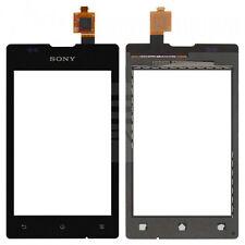 Sony Xperia E Digitizer – Black – C1505 C1504 C1503 C1502 Dual C1603 C1604 NEW