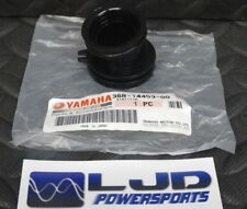 Yamaha Tri Zinger YT60 tri 60 Airbox Boot Carburetor 1984 1985 1986 air box carb