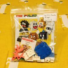LEGO Super Mario Minifigure Series 1 BLOOPER NEW 71361 - retired