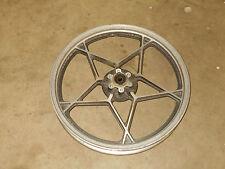 suzuki gs750e front rim mag wheel gs550 gs1000 gs1000e gs425 gs550 78 79 1980 81