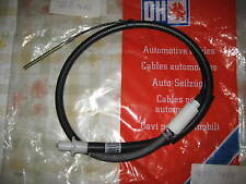 Vauxhall Carlton/opel omega - 2.3 Diesel (1986-88) - CLUTCH CABLE-QCC1421