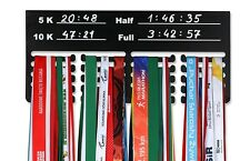 Big Medal Hanger with chalkboard race!