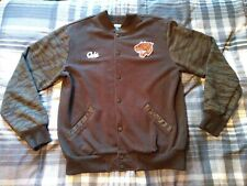 Crooks And Castles Button Front Jacket Size Medium