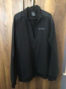 mens adidas jacket size medium