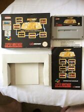 Midway Presents - Arcade's Greatest Hits - The Atari Collection 1 - SNES - PAL