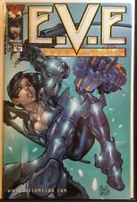 E.V.E Proto Mecha #3 Image Comics Mint