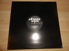 """Ambi Ence   Pure Ambience  1990  Swedish 12"""" Btech """