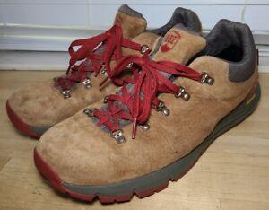 Danner Mountain 600 Low 62261 Hiking Shoes Sz 13 EE Vibram Soles