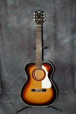 1968 Harmony Stella Model H942 Concert Size Pro Setup Original Case