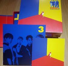 SHINEE-[The Story of Light EP3] 6th Album  CD+Photocard+Photobook (Sealed) NEW