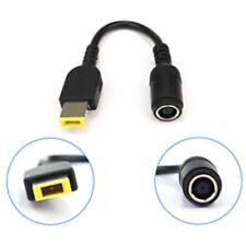 Netzteil Ladekabel Konverter Kabel Adapter für Lenovo ThinkPad 0B47046 Beliebt