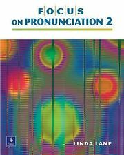 Focus on Pronunciation 2 (Book & CD)