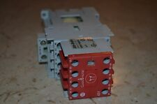 Allen Bradley Complete Device 700S-CF620DJC Series A ~ 100S-F ~ 700-CF310D*