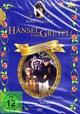 DVD NEU/OVP - Hänsel und Gretel - Große Märchen mit großen Stars - Joan Collins