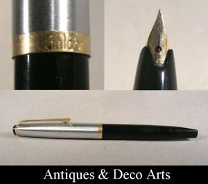 Goldor Vintage German Fountain Pen