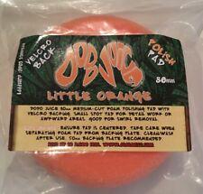 Dodo Juice Little Orange Foam Polishing Pad 80mm