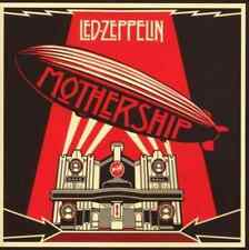 "Led Zeppelin-Mothership  Vinyl / 12"" Album NEW"