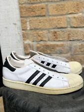 2004 Vintage Adidas Original Superstar Shell Toe Stan Smith Athletic - 15