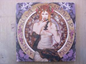 Kula Shaker:  Hey Dude  Near mint  CD single + poster