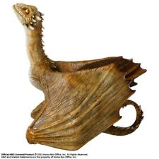 Official Viserion Baby Dragon Figure from Game Of Thrones TV and Movie Items