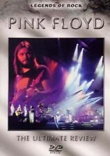 PINK FLOYD - THE ULTIMATE REVIEW (BOXSET) (DVD)