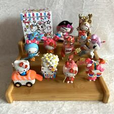 Tokidoki x Hello Kitty Complete Set of 10 (CHASE w/ Oyster Pearl Included)