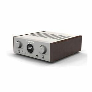 Marantz HD-DAC1 FN Silver Gold USB-DAC Headphone Amplifier Hi-Res NEW