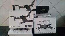 Drone X Pro Foldable Quadcopter +720P HD Camera|WiFi FPV GPS BatteriesRC New