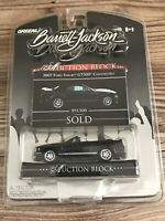 Greenlight Auction Block Barrett Jackson 2007 Ford Shelby GT500 Convertible 1:64