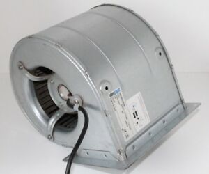 EBM PAPST D2E133-CI33-22  AC-Radialventilator AC Radialventilator Lüfter