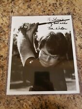 TOM WATSON Autographed Signed PGA GOLF Photograph - To sherrie