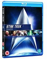 Étoile Trek - Nemesis Blu-Ray (BSP2075)