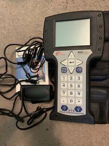 EMERSON HANDHELD TERMINAL HART FIELDBUS 375 FIELD COMMUNICATOR