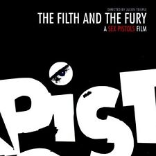 Sex Pistols: Filth and the Fury - box 2 CD