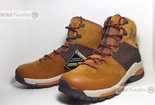 UNDER ARMOUR UA ATV GTX GORE-TEX = SIZE 11 = MENS SUEDE HIKING BOOTS 1268866-855