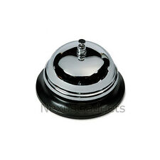 Shiny Metal CALL BELL for Office Desk, Concierge, Reception (PACK OF 50)
