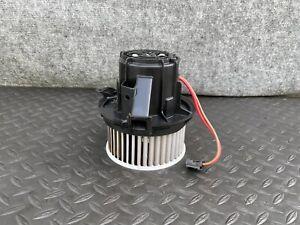 ✔MERCEDES R231 SL550 SL400 SL63 AC A/C AIR CONDITION HEAT BLOWER MOTOR BEHR OEM