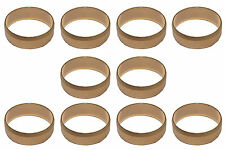22mm Copper Olives (10 Pack) For Compression Plumbing Fittings