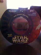 Micro Machines Star Wars Jawa Sandcrawler