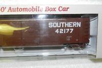 # 3 - LIFE LIKE-PROTO SERIES 2000 50' AUTO BOX CAR - SOUTHERN # 42177-HO SCALE