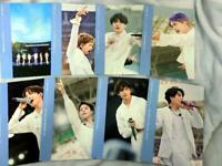 BTS love yourself official notebook Full set