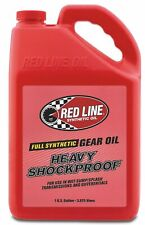 Red Line 58205 Heavy ShockProof Gear Oil - 1 Gallon